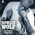 Howlin' Wolf - The Complete Recordings 1951-1969 (CD4) '1993