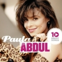 Paula Abdul - 10 Great Songs '2011