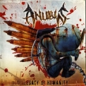 Anubis - Legacy Of Humanity '2010