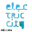 Terence Fixmer - Electric City [EP] '2010