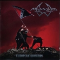 Manngard - European Cowards '2007