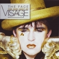 Visage - The Face (The Very Best Of Visage) '2010