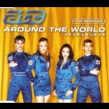 ATC - Аround The World (La La La La La) (The Remixes) [CDS] '2000
