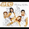 ATC - Thinking Of You [CDS] '2000