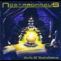Nostradameus - Words Of Nostradameus '2000