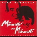 Liza Minnelli - Minnelli On Minnelli (Live At The Palace) '2000