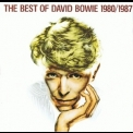 David Bowie - The Best Of David Bowie 1980/1987 '2005