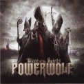 Powerwolf - Blood Of The Saints '2011
