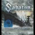 Sabaton - Battle At The Baltic Sea (live At Sabatoncruise,dec.2010) (CD1) '2011