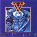 V2 - Out To Launch '1990