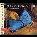 Deep Forest - Comparsa (Japanese Edition) '1997