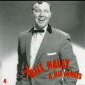 Bill Haley & His Comets - The Decca Years And More (CD4) '1989