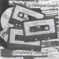 E.g. Oblique Graph - Completely Oblique (CD1) '2002
