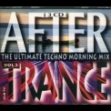 Jean-Marie K - After Trance Vol. 3 - The Ultimate Techno Morning Mix (CD3) '1995