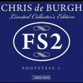 Chris De Burgh - Footsteps 2 '2011