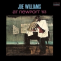 Joe Williams - At Newport '1963