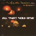 Cinematic Orchestra, The - All That You Give '2002