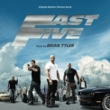 Brian Tyler - Fast Five(OST) '2011