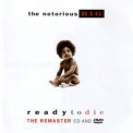 Notorious B.I.G., The - Ready To Die: The Remaster '1994