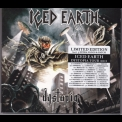 Iced Earth - Dystopia '2011