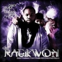 Raekwon - Only Built For Cuban Linx Pt.2 '2009