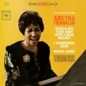Aretha Franklin - The Electrifying Aretha Franklin (Complete On Columbia) (CD2) '2011