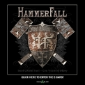 HammerFall - Steel Meets Steel - Ten Years Of Glory '2007