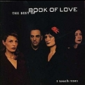 Book Of Love - I Touch Roses - The Best Of Book Of Love '2001
