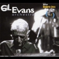 Gil Evans - Live At Umbria Jazz 87, Vol.1 '1987