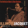 Illinois Jacquet - God Bless My Solo '1978