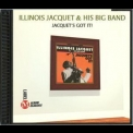 Illinois Jacquet - Jacquet's Got It! '1987