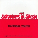 Rational Youth - Saturdays In Silesia [CDS] '1982