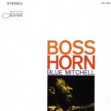 Blue Mitchell - Boss Horn '1966