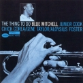 Blue Mitchell - The Thing To Do '1964