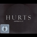 Hurts - Happiness (Deluxe Edition) '2011
