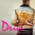 Cliff Martinez  - Drive (Original Motion Picture Soundtrack) '2011
