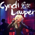 Cyndi Lauper - To Memphis With Love '2011