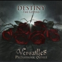 Versailles - Destiny -the Lovers- [CDS] '2010