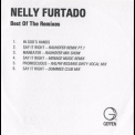 Nelly Furtado - Best Of The Remixes '2007