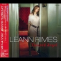 LeAnn Rimes - Twisted Angel (Japanese Edition) '2002