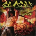 Slash - Made In Stoke (CD2) '2011