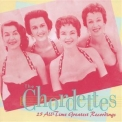 Chordettes, The - The Chordettes: 25 All Time Greatest Recordings '2000