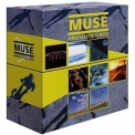 Muse - Absolution Box Set (4 CDs) '2005