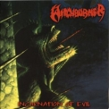 Witchburner - Incarnation Of Evil - German Thrashing War '2009