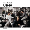 UB40 - The Best Of Ub40 (2CD) '1995