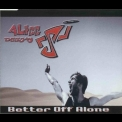 Alice Deejay - Better Off Alone [CDM] '1999