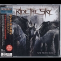 Ride The Sky - New Protection (Japanese Edition) '2007