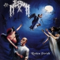 Messiah - Rotten Perish '1992