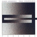 Chris Spheeris - Paul Voudouris - Passage '1994