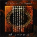 Chris Spheeris - Paul Voudouris - Europa '1996